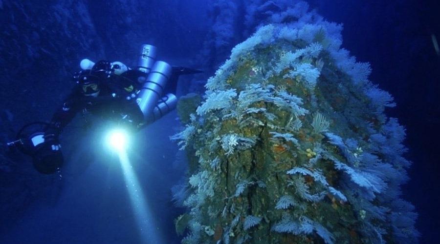 Technical Boat Dive – Tec 2 (51-78m)
